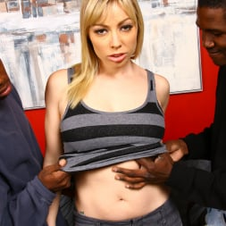 Adrianna Nicole in 'Dogfart' - Blacks On Cougars (Thumbnail 16)