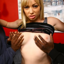 Adrianna Nicole in 'Dogfart' - Blacks On Cougars (Thumbnail 18)