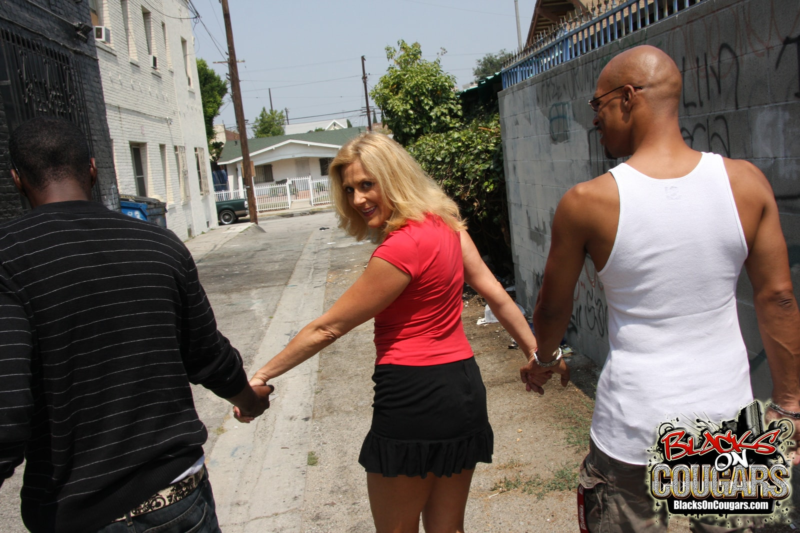 Dogfart '- Blacks On Cougars' starring Dana Devine (Photo 4)