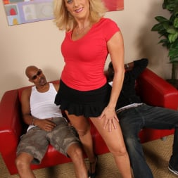 Dana Devine in 'Dogfart' - Blacks On Cougars (Thumbnail 6)