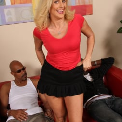 Dana Devine in 'Dogfart' - Blacks On Cougars (Thumbnail 7)