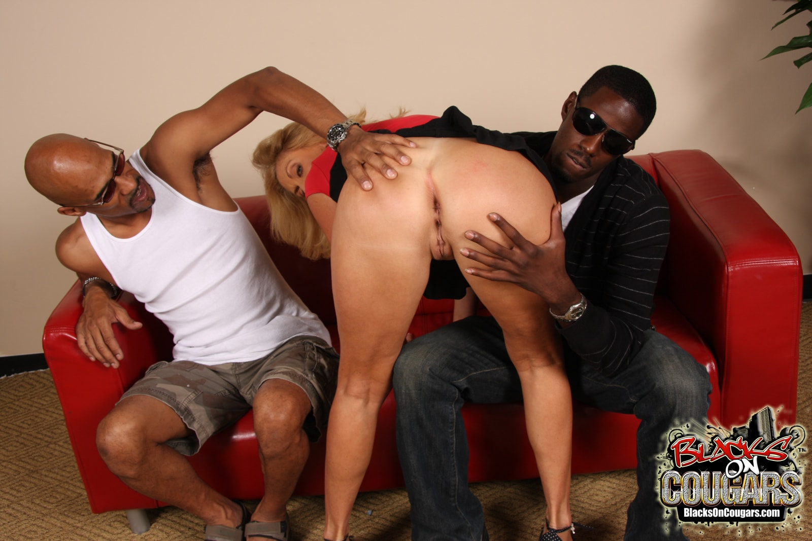 Dogfart '- Blacks On Cougars' starring Dana Devine (Photo 8)