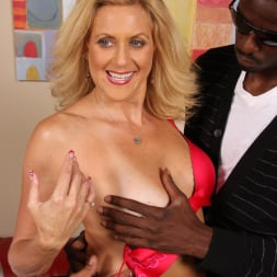 Dana Devine in 'Dogfart' - Blacks On Cougars (Thumbnail 9)