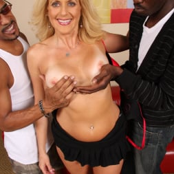 Dana Devine in 'Dogfart' - Blacks On Cougars (Thumbnail 10)