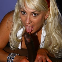 Dana Hayes in 'Dogfart' - Blacks On Cougars (Thumbnail 12)