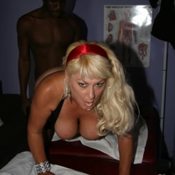 Dana Hayes in 'Dogfart' - Blacks On Cougars (Thumbnail 18)