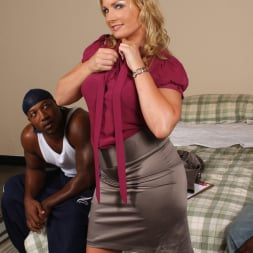 Flower Tucci in 'Dogfart' - Blacks On Cougars (Thumbnail 8)