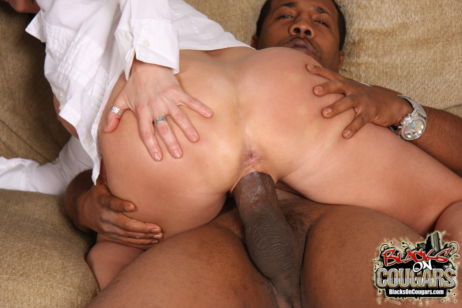 Dogfart '- Blacks On Cougars' starring Harley Raines (Photo 26)