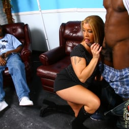 Joclyn Stone in 'Dogfart' - Blacks On Cougars (Thumbnail 11)