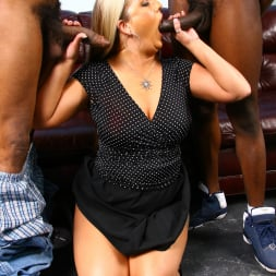 Joclyn Stone in 'Dogfart' - Blacks On Cougars (Thumbnail 15)