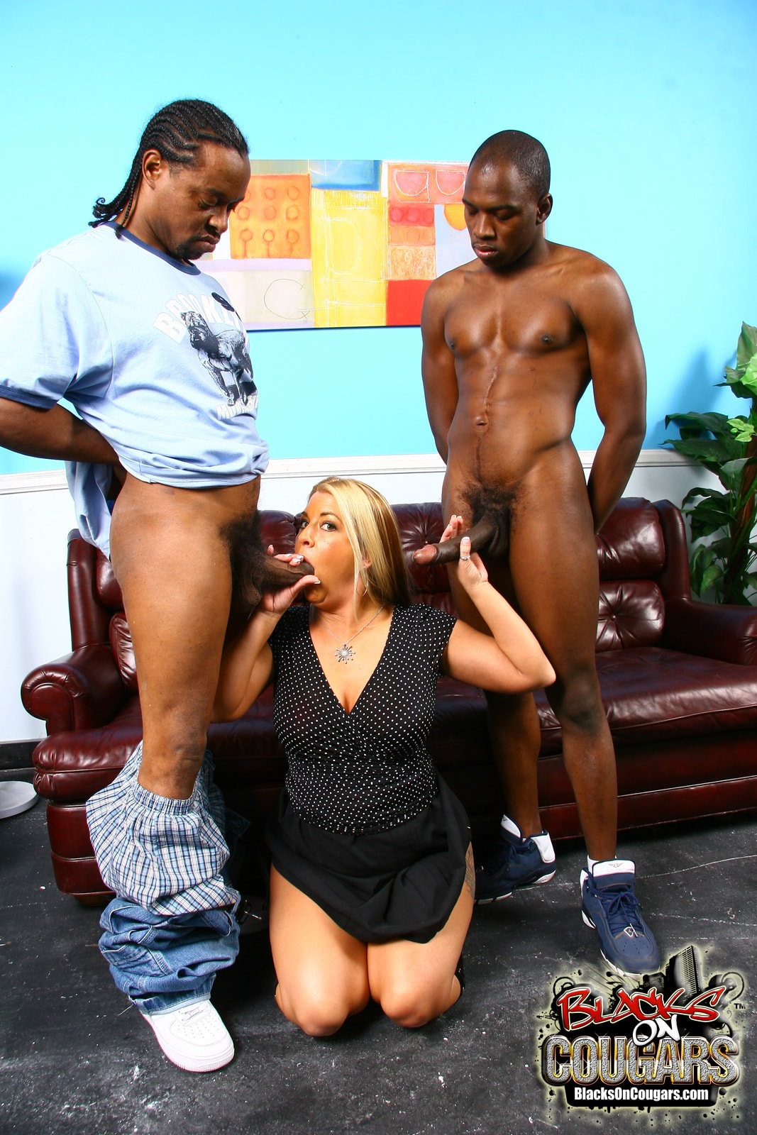 Dogfart '- Blacks On Cougars' starring Joclyn Stone (Photo 16)