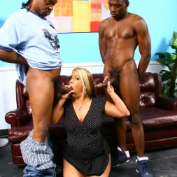 Joclyn Stone in 'Dogfart' - Blacks On Cougars (Thumbnail 16)