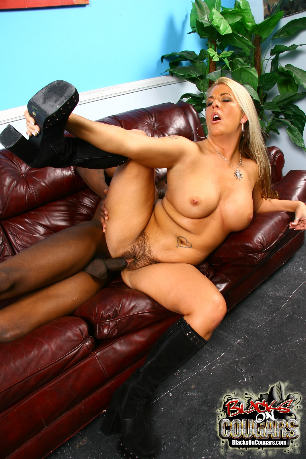 Dogfart '- Blacks On Cougars' starring Joclyn Stone (Photo 28)