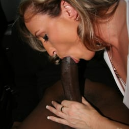 Joey Lynn in 'Dogfart' - Blacks On Cougars (Thumbnail 6)