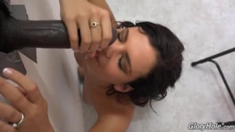 Keisha Grey in '- Glory Hole'