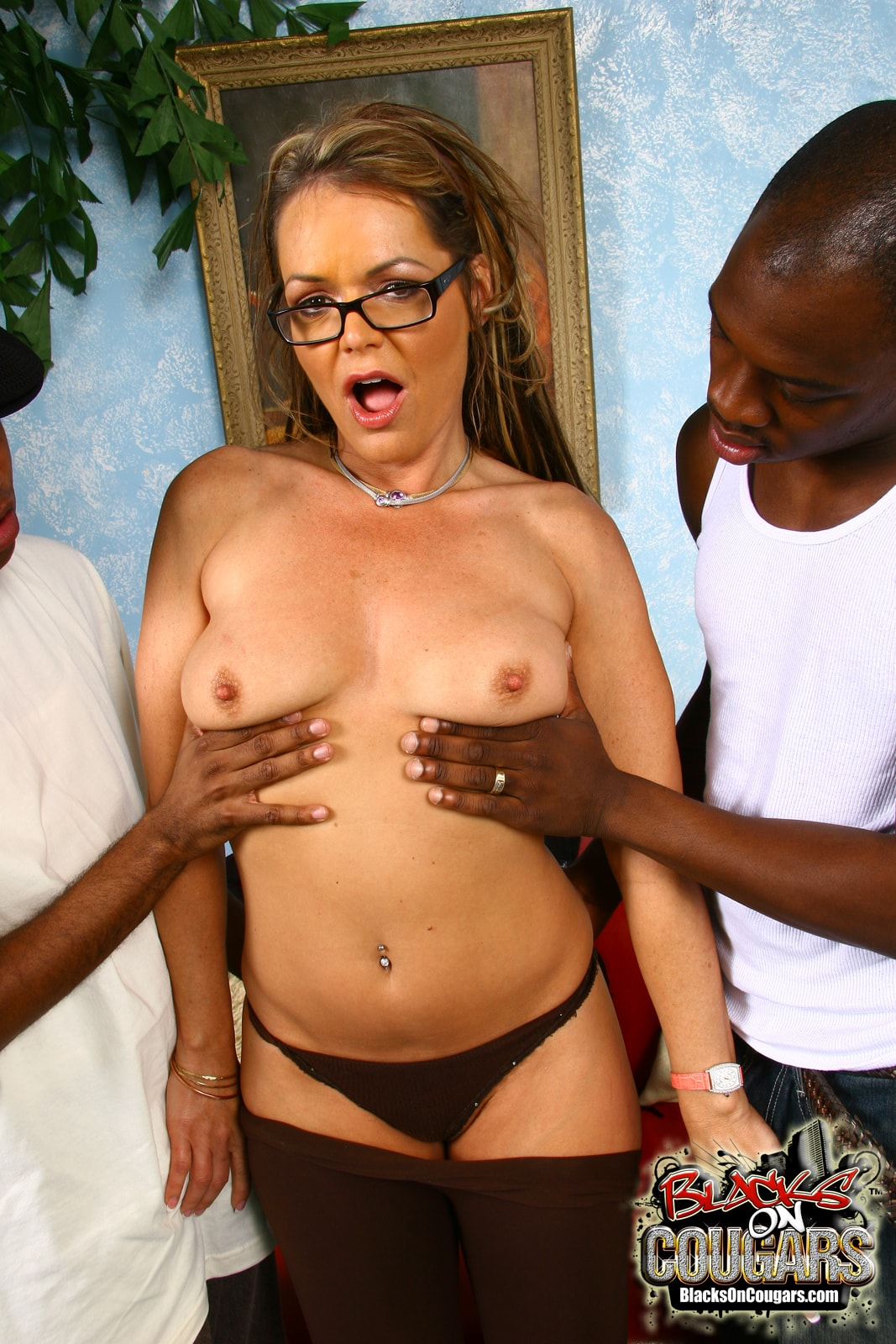 Dogfart '- Blacks On Cougars' starring Kelly Leigh (Photo 13)