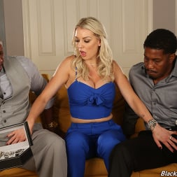 Kenzie Taylor in 'Dogfart' - Blacks On Blondes - Scene 2 (Thumbnail 2)