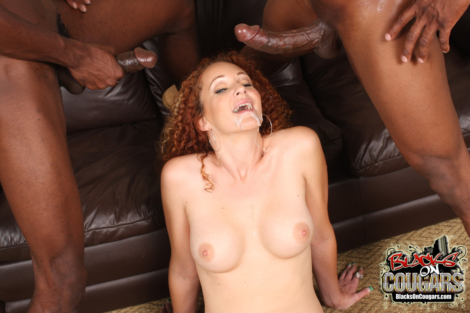 Dogfart '- Blacks On Cougars' starring Kitty Caulfield (Photo 29)