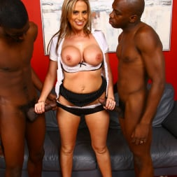 Kylie Worthy in 'Dogfart' - Blacks On Cougars (Thumbnail 14)