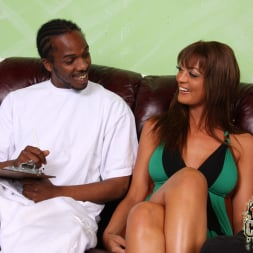 Michaela Mancini in 'Dogfart' - Blacks On Cougars (Thumbnail 5)