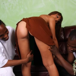 Michaela Mancini in 'Dogfart' - Blacks On Cougars (Thumbnail 8)