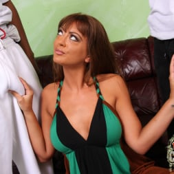 Michaela Mancini in 'Dogfart' - Blacks On Cougars (Thumbnail 10)