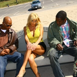 Misty Vonage in 'Dogfart' - Blacks On Cougars (Thumbnail 3)