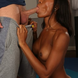 Nadia Jay in 'Dogfart' - We Fuck Black Girls - Scene 3 (Thumbnail 8)