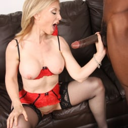 Nina Hartley in 'Dogfart' - Blacks On Cougars (Thumbnail 13)