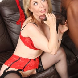 Nina Hartley in 'Dogfart' - Blacks On Cougars (Thumbnail 14)