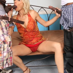 Payton Leigh in 'Dogfart' - Blacks On Cougars (Thumbnail 10)