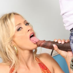 Payton Leigh in 'Dogfart' - Blacks On Cougars (Thumbnail 13)