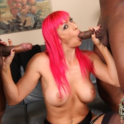 Raven Black in 'Dogfart' - Blacks On Cougars (Thumbnail 12)