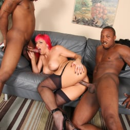 Raven Black in 'Dogfart' - Blacks On Cougars (Thumbnail 27)