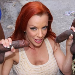 Shannon Kelly in 'Dogfart' - Blacks On Cougars (Thumbnail 14)