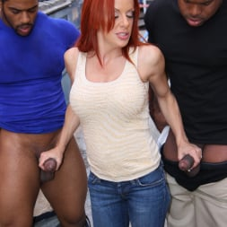Shannon Kelly in 'Dogfart' - Blacks On Cougars (Thumbnail 15)