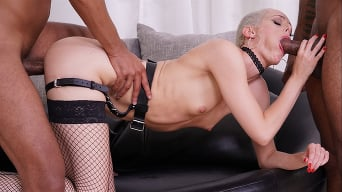 Sidra Sage in '- Cuckold Sessions'