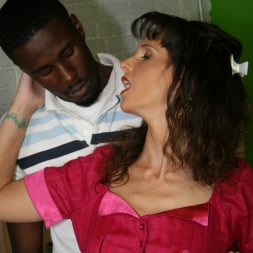 Syren Demer in 'Dogfart' - Blacks On Cougars (Thumbnail 7)
