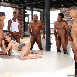 Vanessa Vega in 'Dogfart' - Blacks On Blondes - Scene 3 (Thumbnail 5)