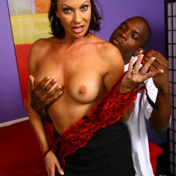 Vanessa Videl in 'Dogfart' - Blacks On Cougars (Thumbnail 9)