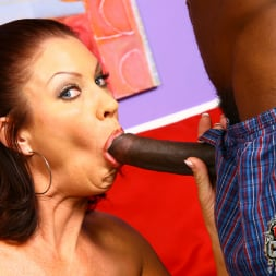 Vanessa Videl in 'Dogfart' - Blacks On Cougars (Thumbnail 11)
